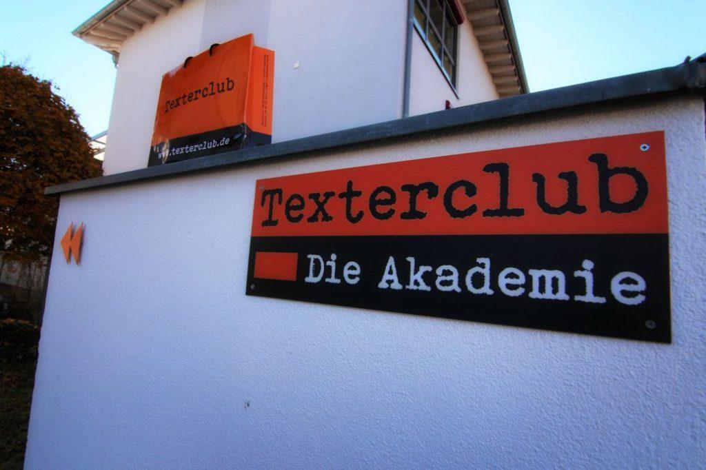 Texterclub-Augsburg