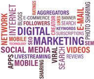 Marketing Texter