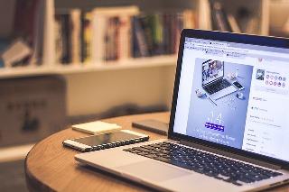 Online Shop Texte