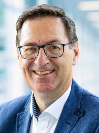 Matthias Horber