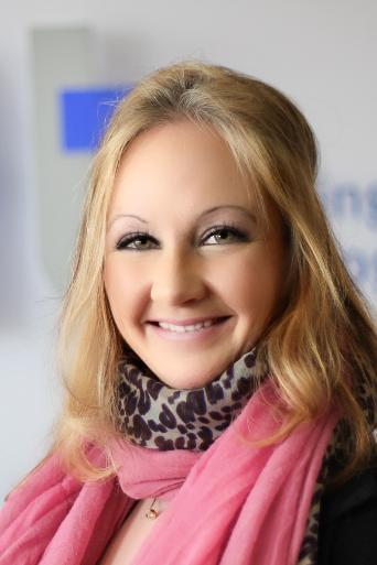 Nina Kahlenberg