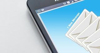 Texten für E-Mails