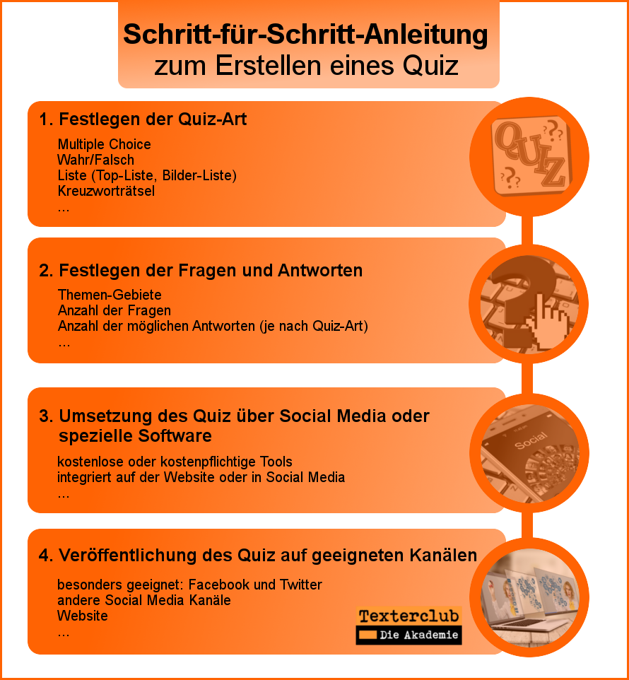 Infografik_Social Media Quiz erstellen