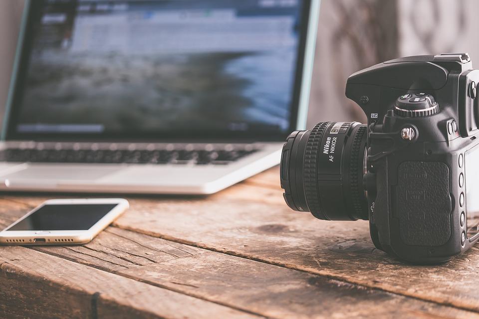 Werbetexte für Fotografen