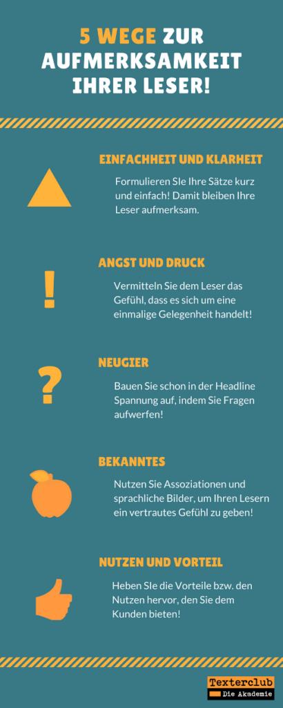 Infografik Songtexte Textertipp