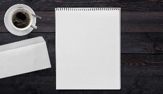 Geschäftsbrief verfassen