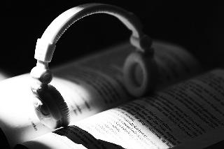 Texten auditive Menschen