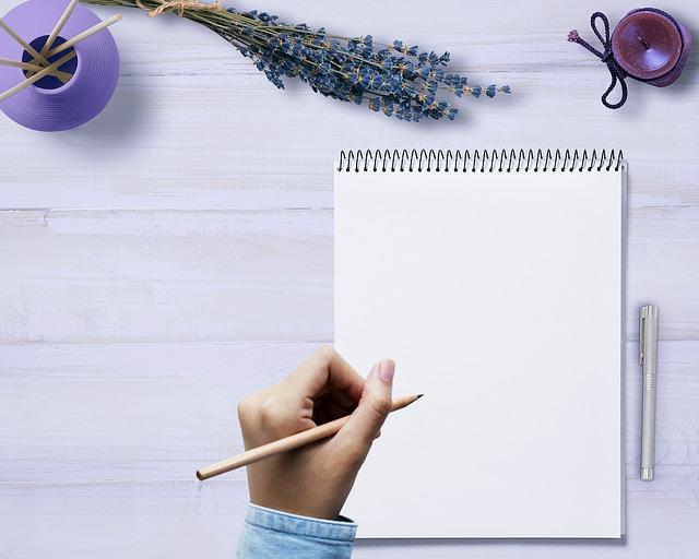 Wie Schreibe Ich Einen Brief Bauplan Und Alle Elemente Mit Tipps