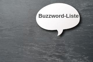 Buzzword-Liste